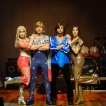 Teatro das Artes - Shopping Eldorado - Julho 2016
