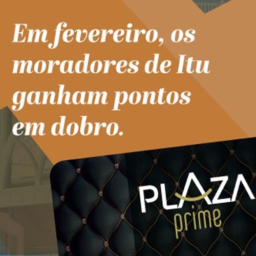 bb63af9c3a Ação do Plaza Shopping Itu integra as comemorações do aniversário da cidade